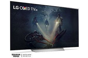 Top 10 Rated OLED TV 2017 Model Brands for Gaming Review