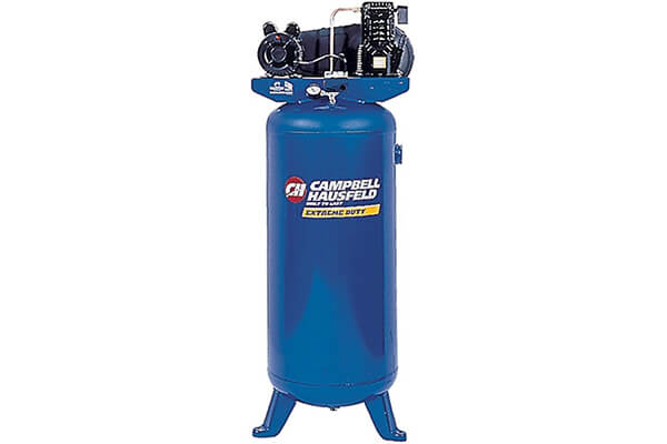 Campbell Hausfeld VT6275 15 Amp 3.2-Horsepower 60-Gallon Oiled Vertical Compressor