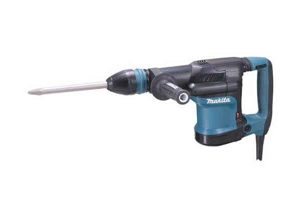 Makita HM0870C 11-Pound Demolition Hammer SDS-Max demolition Hammer for Concrete