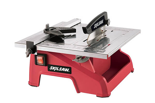 SKIL 3540-02 7-Inch Wet Tile Saw