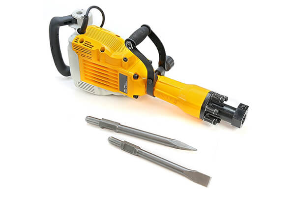 XtremepowerUS Heavy Duty Electric Demolition Jack hammer
