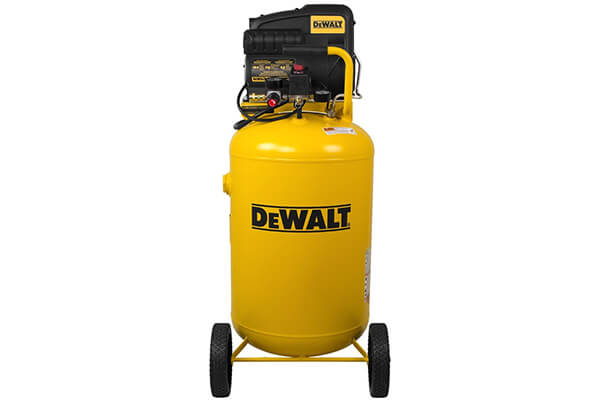 DeWalt DXCMLA1983012 Oil Free Direct Drive Air Compressor