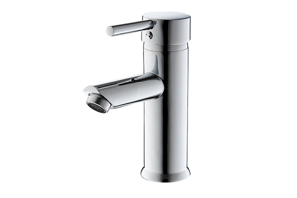 Greenspring Single Handle Bathroom Sink Faucet