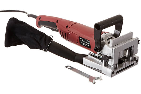 """Gino Development 01-0102 Plate Joiner with Carbide Tipped Blade, 4"""""""