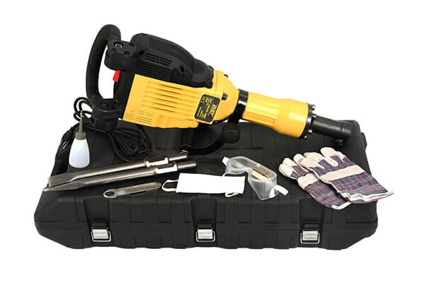 Goplus HD 3600Watt Electric Demolition Jack Hammer