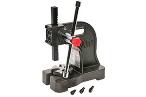Top 10 Best Arbor Press for Reloading Reviews