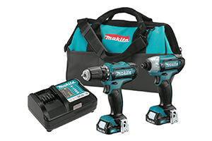 Top 10 Best Power Tool Combo Kits of 2019 Review