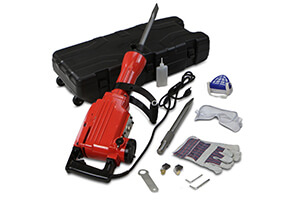 Top 10 Best Power Demolition Drills for Concrete of (2021) Review