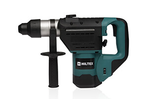 Top 10 Best Power Rotary Hammer Drills for Concrete of (2021) Review