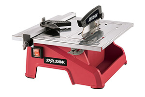 Top 10 Best Wet Tile Saws for DIY of (2019) Review
