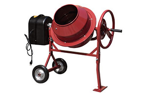 Top 10 Recommended Concrete Mixers for Construction Work of (2021) Review