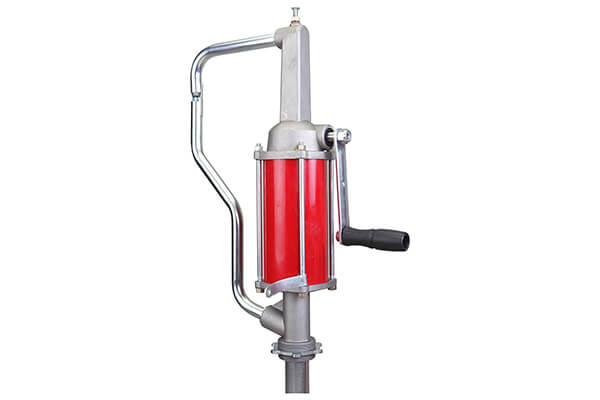 Action Pump QS-1 Pro-Lube Hand Operated Drum Pump