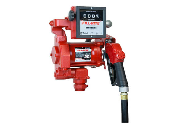 Fill-Rite FR711VA 115V AC High Flow Pump