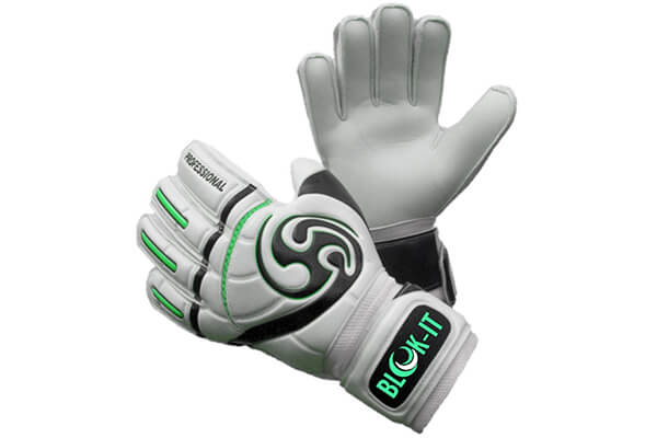 KixGK Raptor Goalkeeper Gloves