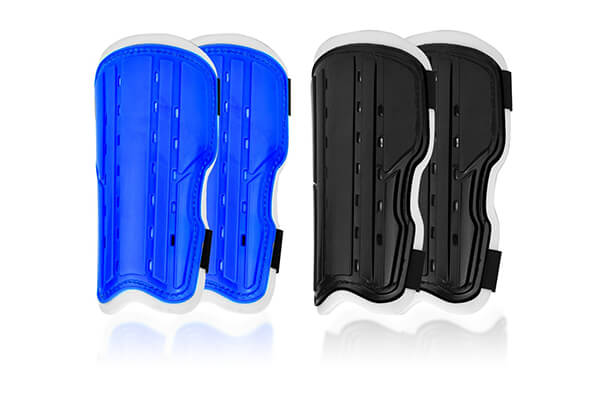 Elemart Youth Soccer Shin Pad Shin Guards - 1 Pair