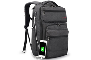 Top 10 Best Waterproof Backpacks for MacBook Pro 13 Inch of (2019) Review