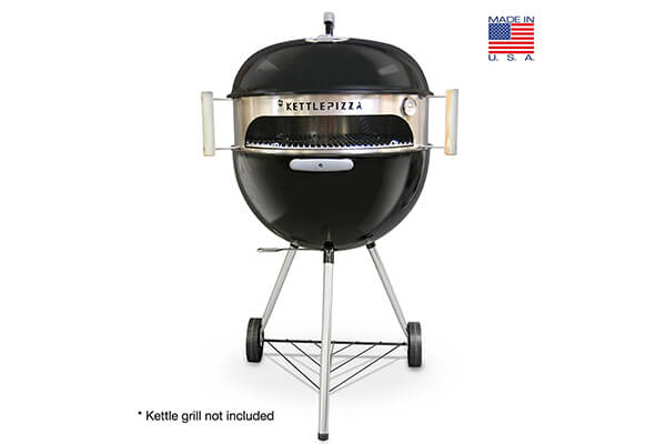 KettlePizza Basic Pizza Oven Kit