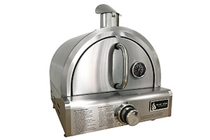 Top 10 Best Pizza Oven for Garden of 2018 Review