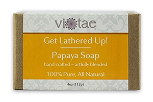 Top 10 Best Whitening Soap for Sensitive Skin Reviews