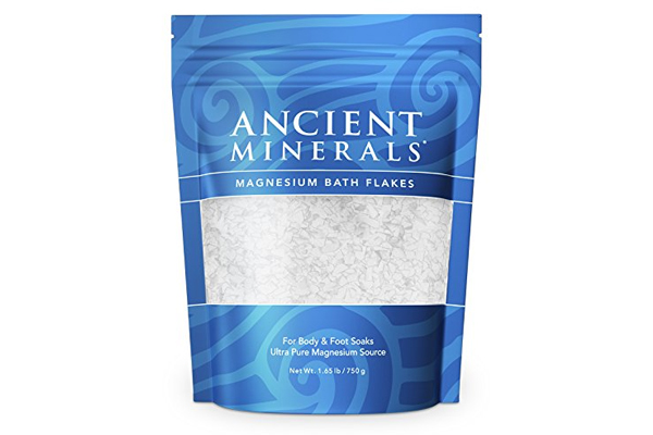 Ancient Minerals Magnesium Bath Flakes