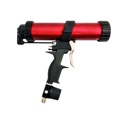 1. Pneumatic Cartridge Caulking Gun