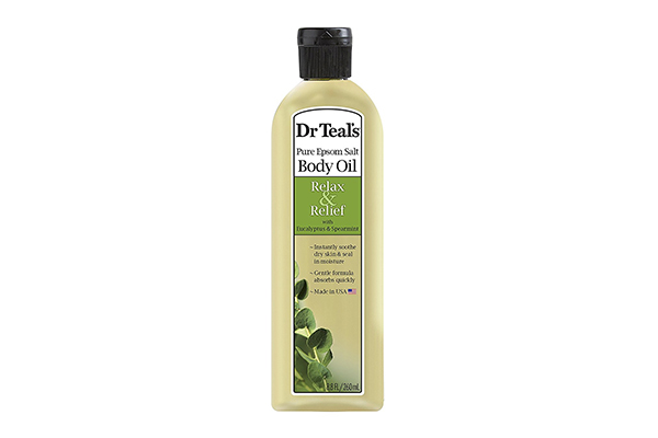 Dr Teal's Bath Additive Eucalyptus Oil, 8.8 Fluid Ounce