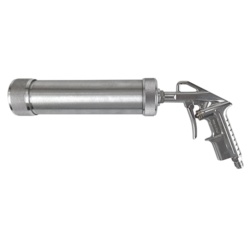 3. Pneumatic Air Caulking Gun with Air Flow Regulator