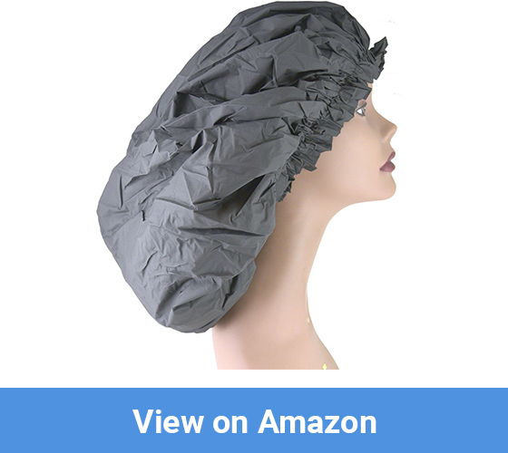 Donna Premium Collection Super Jumbo Shower Cap