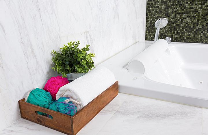 Top 10 Best Bath Sponge for Sensitive Skin Reviews