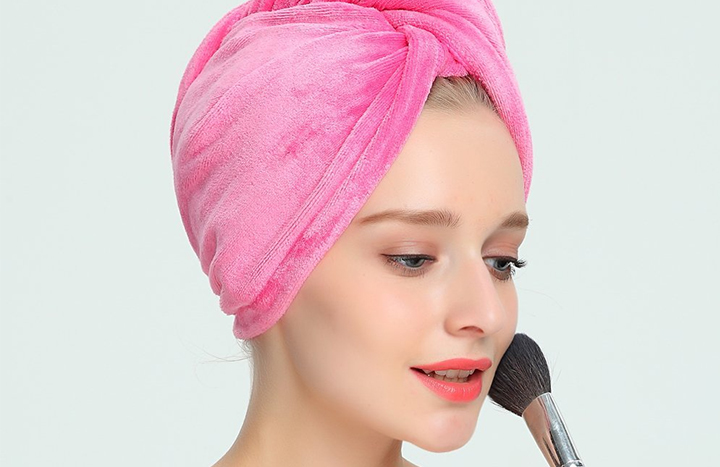 Top 10 Best Hair Towel for Curly Hair of 2019 Review