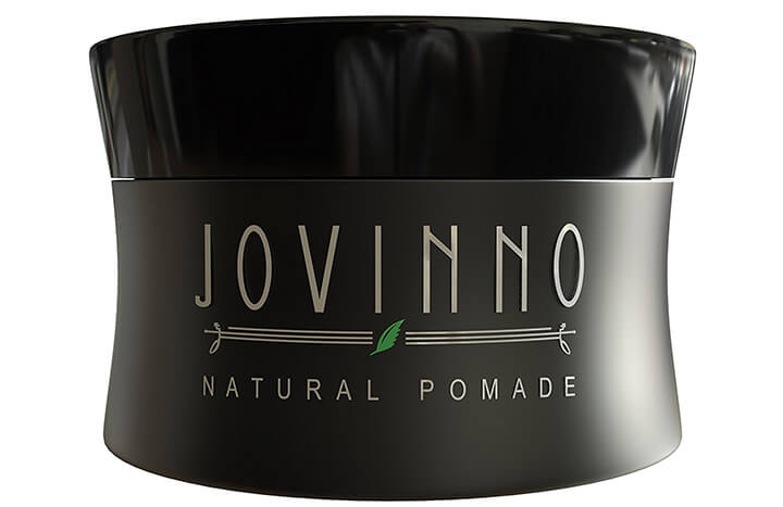 Top 10 Best Hairdressing Pomades of 2018 Review