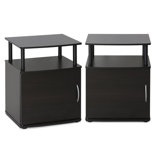 FURINNO Furinno JAYA Utility Design End Table