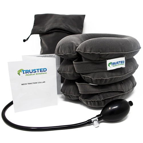 5. Trusted Cervical Neck Traction Device
