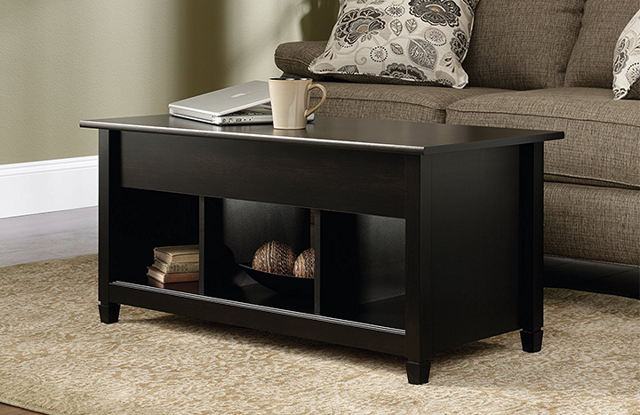 Top 10 Best Coffee Tables for Small Living Rooms in 2018 Reviews