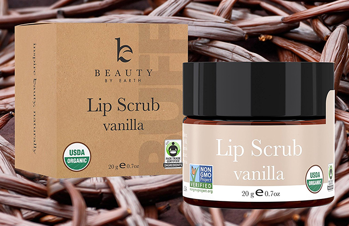 Top 10 Best Lip Srub for Dry Lips in 2019 Review
