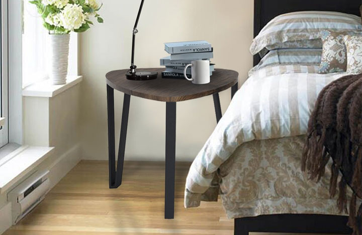 Top 10 Best Nesting Coffee Tables with Modern Design of 2021 Review