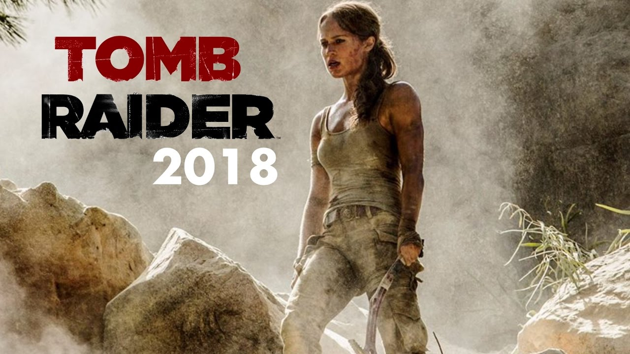 Tom Raider 2018