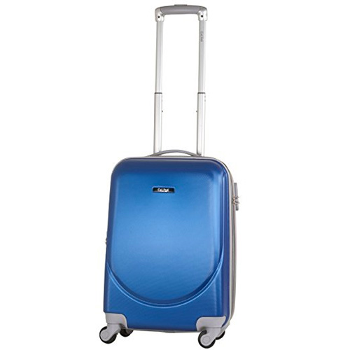 CALPAK 'Silverlake' 20-inch Carry-on Lightweight Expandable Hardside Upright Suitcase