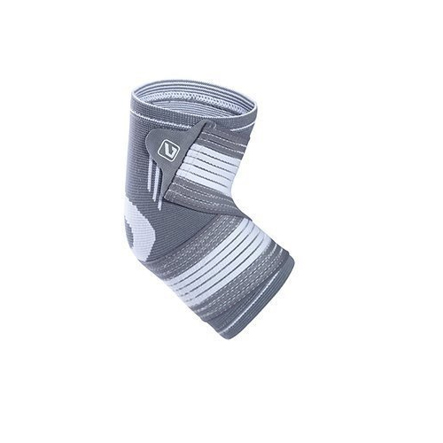 LiveUp Sport Elbow Brace Compression Support Sleeve