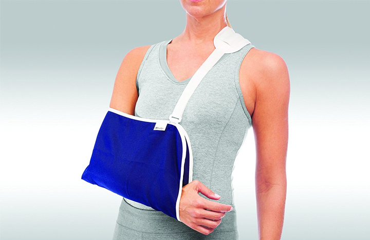 Top 10 Best Arm Sling for Shoulder Pain in 2019 Review