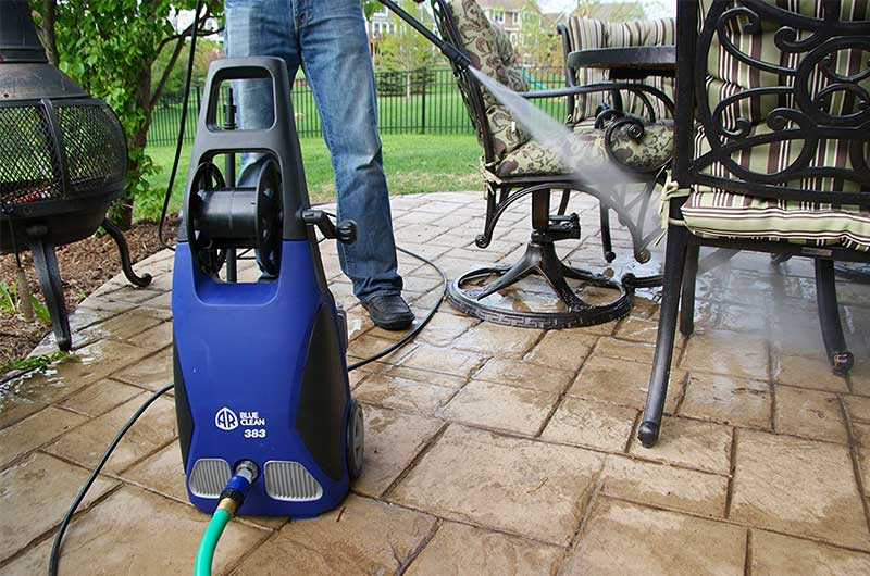 The 10 Best Electric Pressure Washer for Car and More