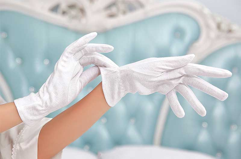 Top 10 Best Moisturizing Gloves for Eczema of (2021) Review