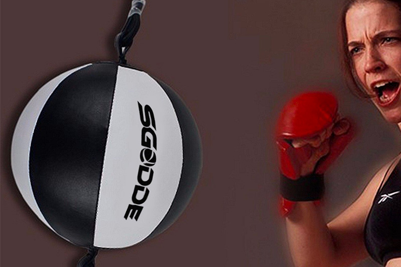 Top 10 Best Double-End Punching Bags for Training of (2021) Review