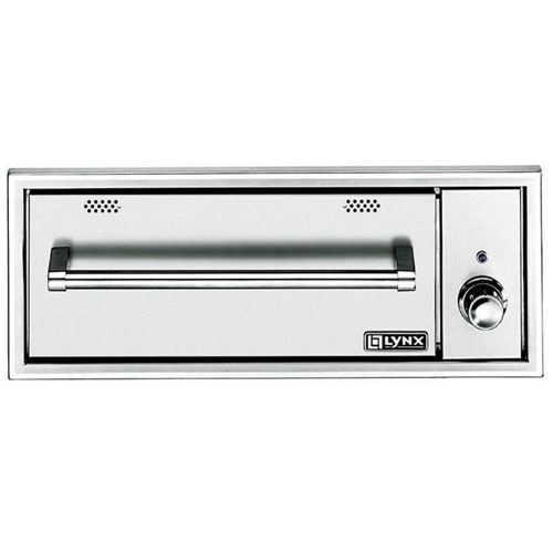 Lynx L30WD-1 Outdoor Warming Drawer
