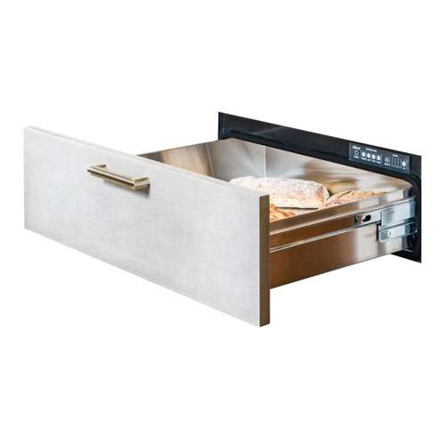 "Dacor IWD30 Renaissance Integrated 30"" Electric Warming Drawer"
