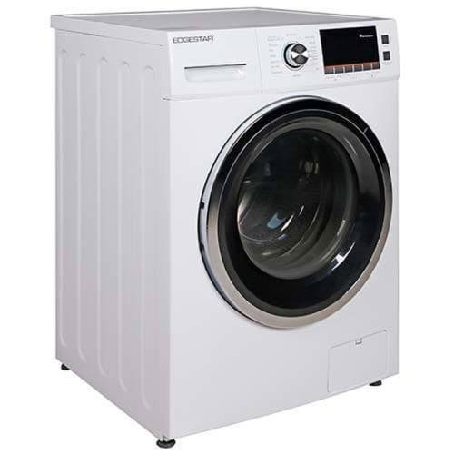 EdgeStar 2.0 Cu. Ft. All-in-One Ventless Washer and Dryer Combo – White