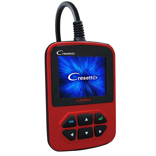 Launch X431 Cresetter OBDII Vehicle Scanner Tool