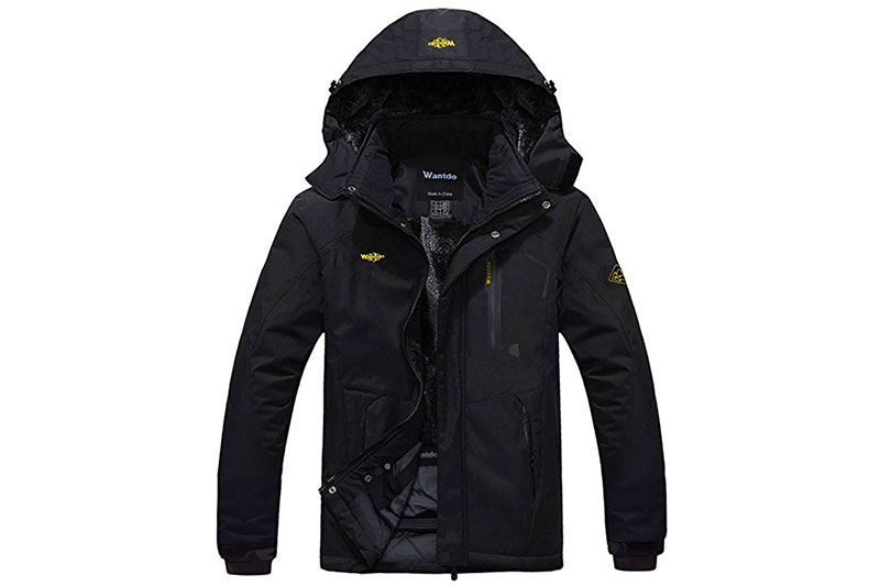 The 10 Best Men Ski Jackets of (2021) Review