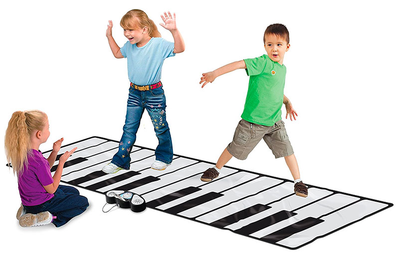 Top 10 Best Musical Mats for Toddlers of (2021) Review
