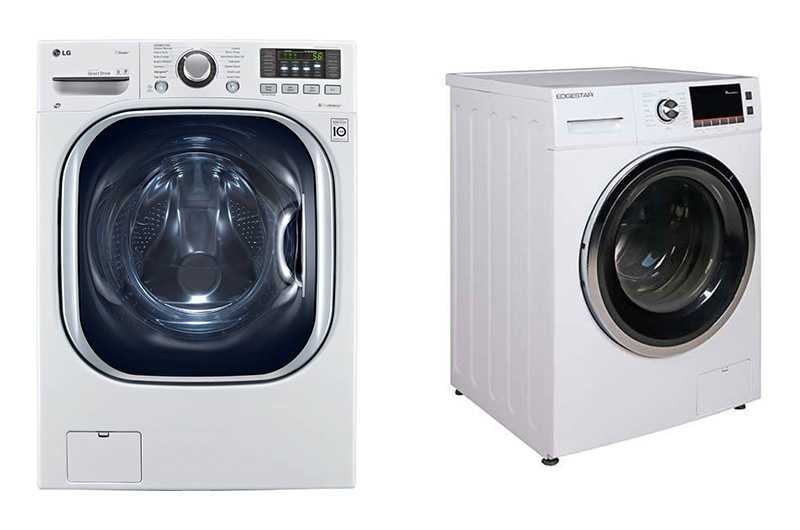 The Best All-in-One Combination Washers and Dryers of 2018 Review